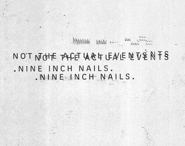 Nini Inch Nails volta a ativa com EP pesado e distópico (como nossos tempos)