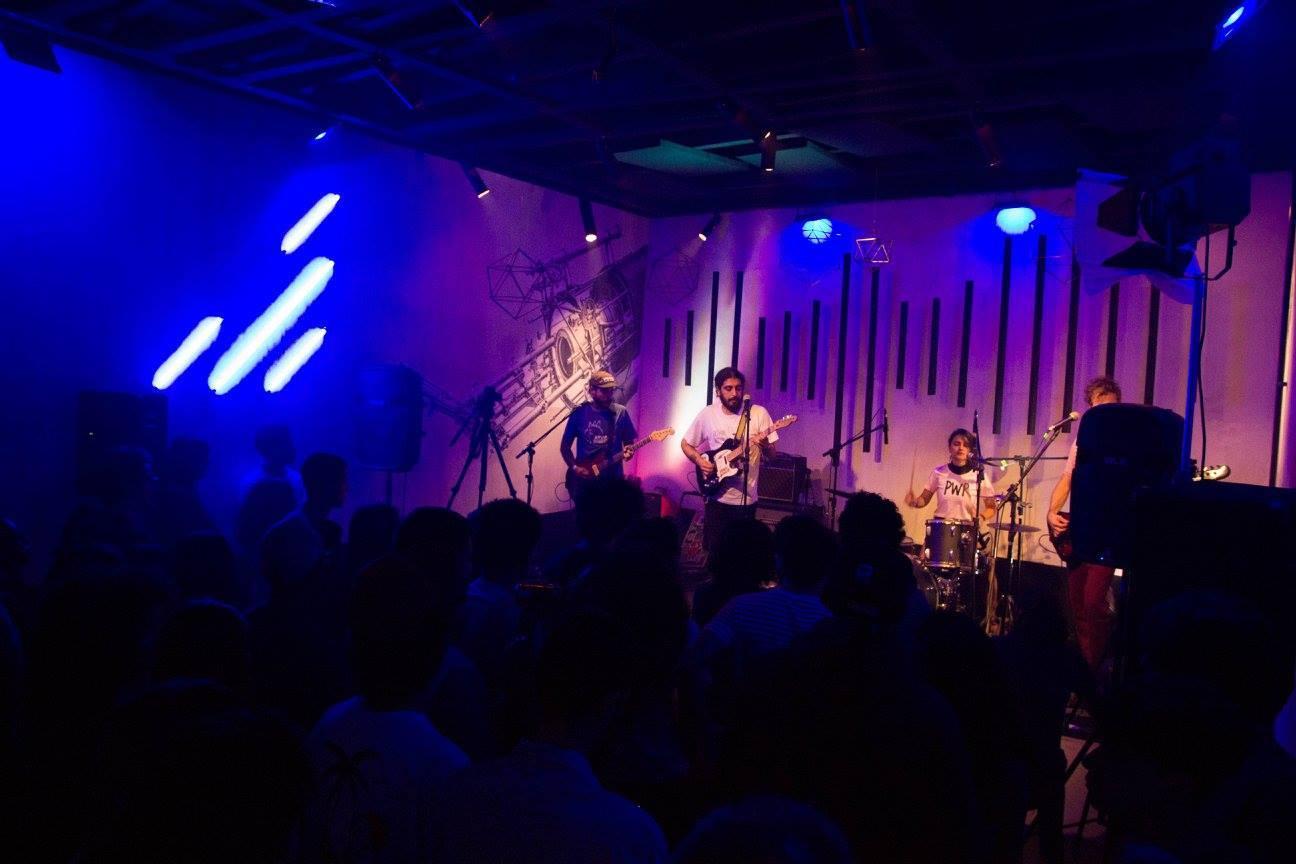 Festival Música Cerebral anima o CCSP nesse final de semana com nomes como BIKE e Autoramas