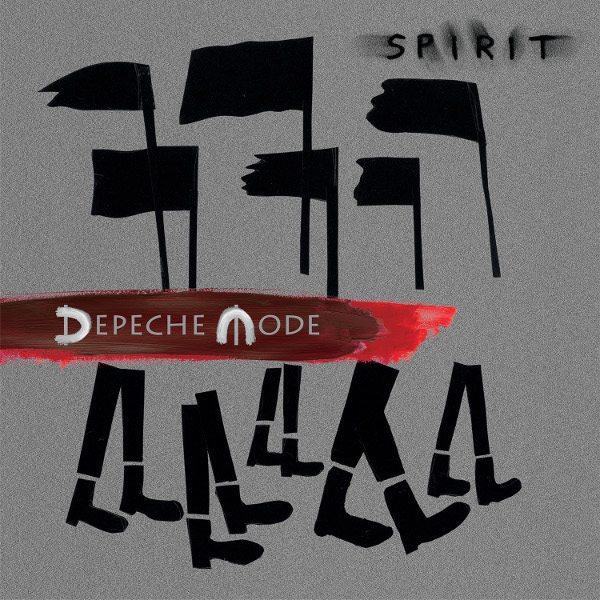 Depeche Mode lança single Where´s The Revolution? e anuncia novo álbum. Ouça aqui!