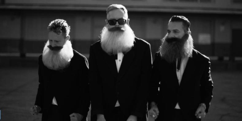 Depeche Mode lança clipe do single Where´s The Revolution?