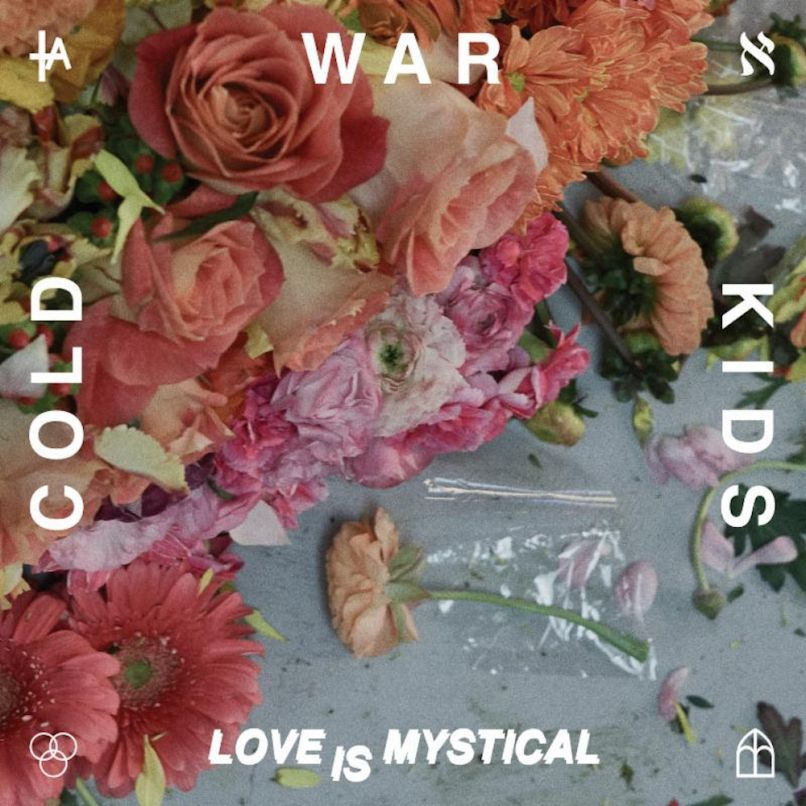 Ouça novo single do Cold War Kids, Love is Mystical