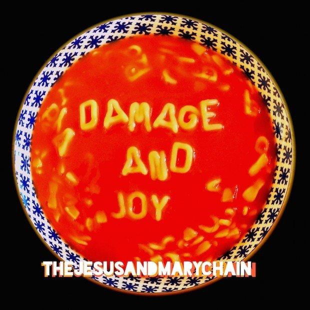 Jesus And Mary Chain divulga nova faixa de futuro LP Damaged and Joy