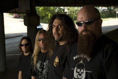 Slayer anuncia tour de despedida em 2018