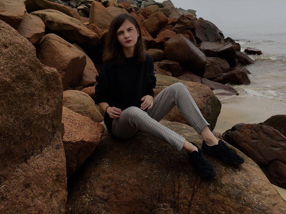 Vivian Kuczynski a artista mais jovem que você respeita, confira!