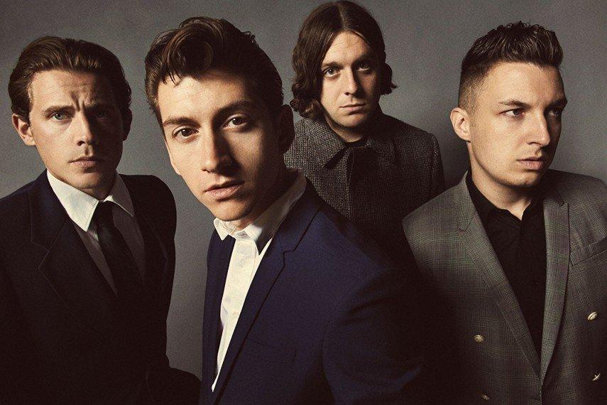 Ta saindo da jaula o monstro! Arctic Monkeys pode lançar álbum em maio, confira!