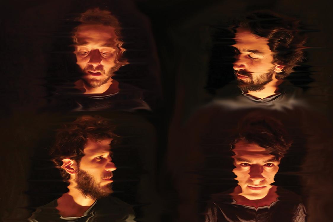 """Moonatic lança o álbum """"Another Sky"""" com faixa única de 46 minutos"""