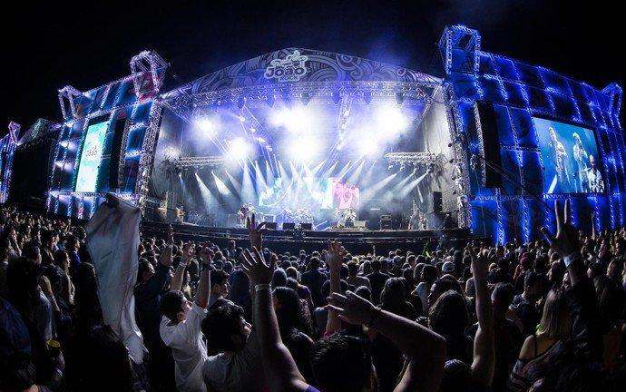 Confira line-up do Festival João Rock 2018