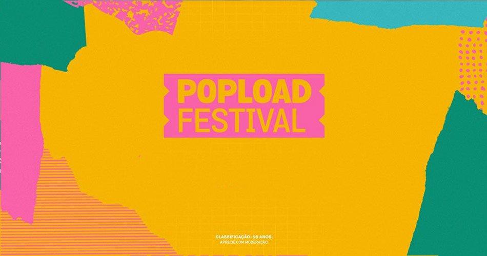Popload Festival anuncia line-up oficial e abre venda de ingressos