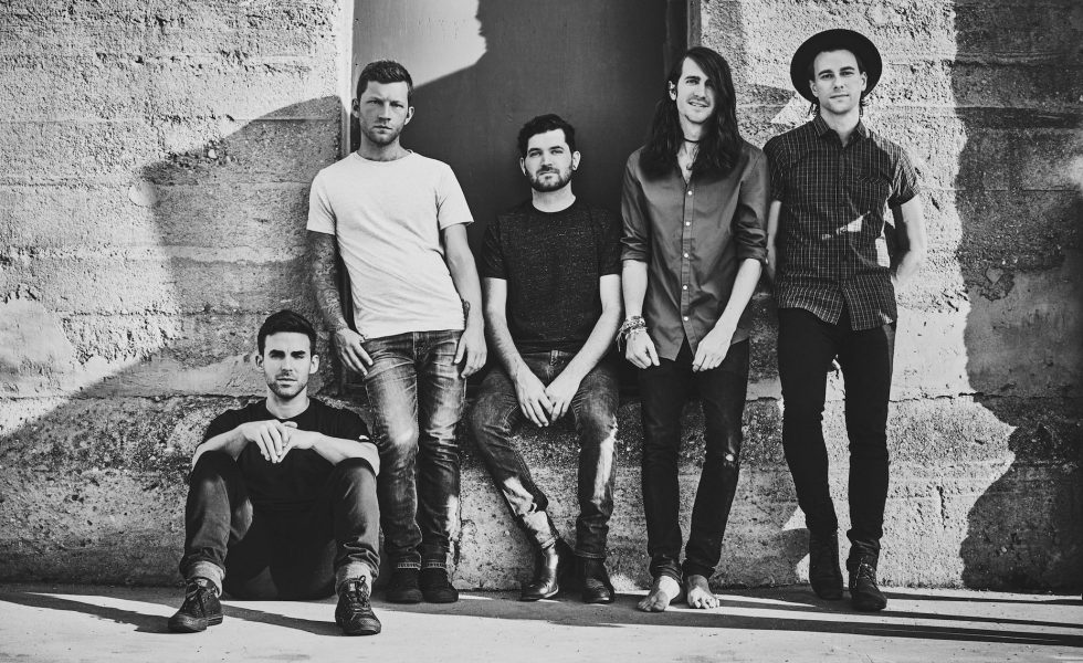 "Mayday Parade lança novo single, ""Stay The Same"""