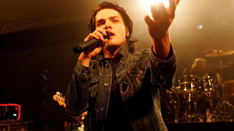 Gerard Way lança cover para The Umbrella Academy com Ray Toro