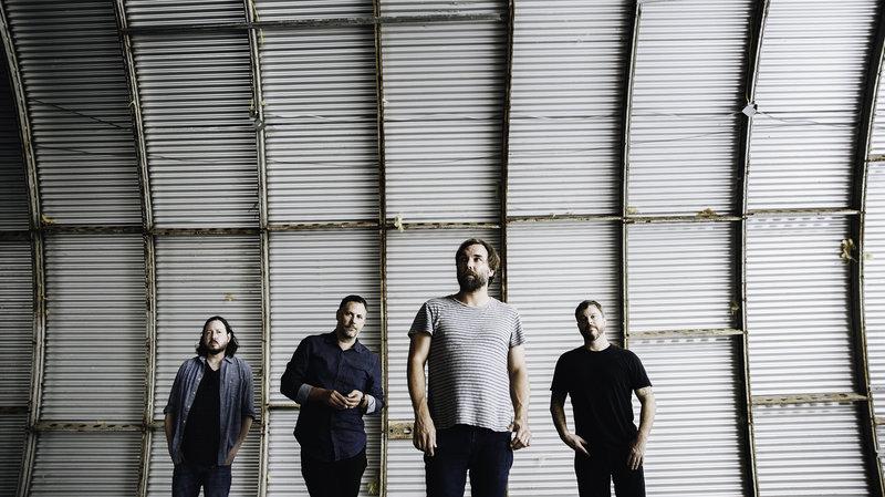 ENTREVISTA: Conversamos com Jeremy Gomez, baixista do Mineral