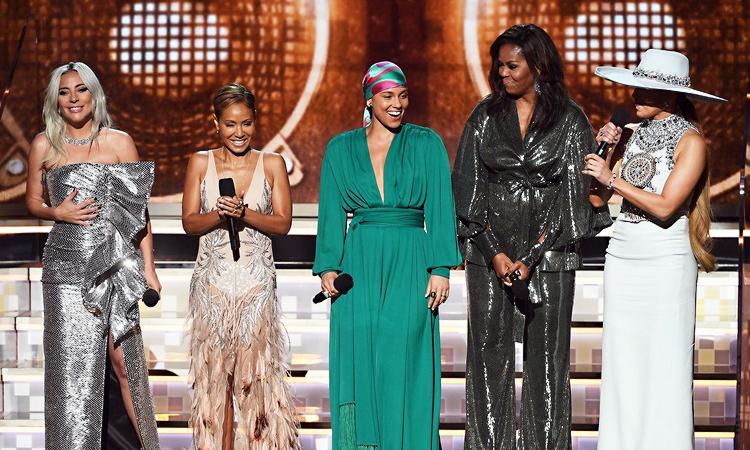 Confira o que rolou na noite do Grammy Awards 2019