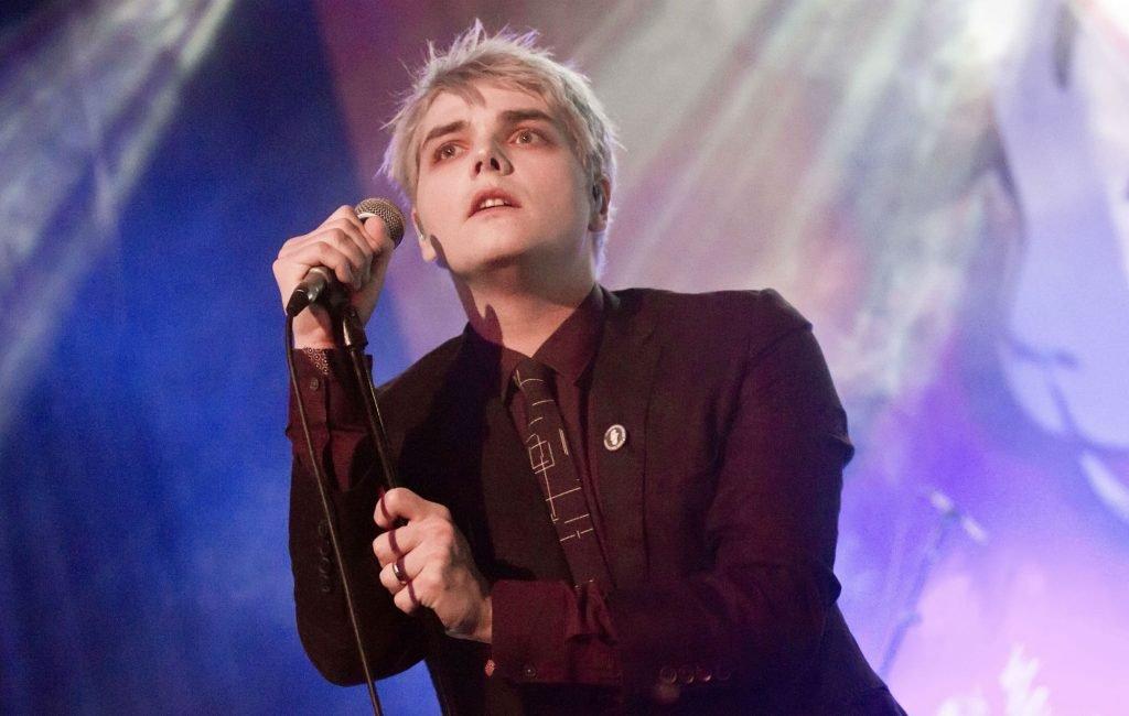 Gerard Way e Ray Toro lançam mais um cover para The Umbrella Academy