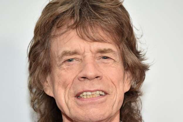 Mick Jagger fará cirurgia no coração, segundo fontes