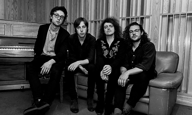 Review: Catfish and the Bottlemen lança o álbum 'The Balance'