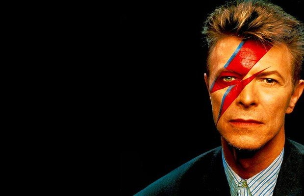 David Bowie ganhará nome de rua em Paris