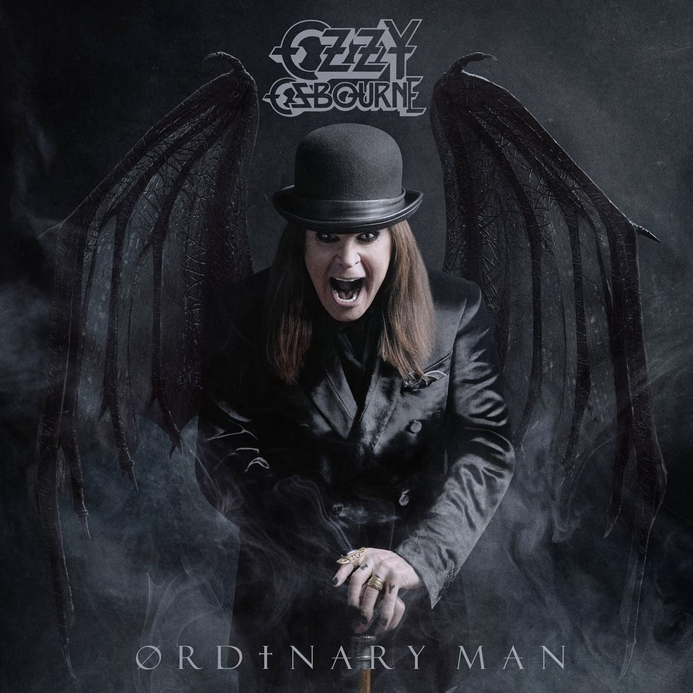 """Ordinary Man"": Ozzy Osbourne lança música com Elton John e Slash"