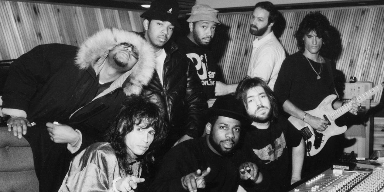Aerosmith e Run DMC vão se apresentar juntos no Grammy 2020