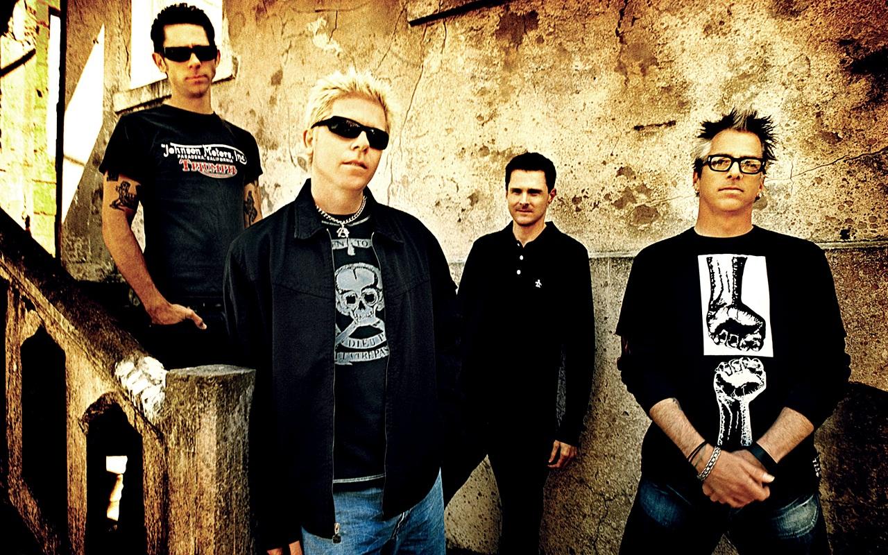 Mais um show será confirmado: The Offspring em São Paulo