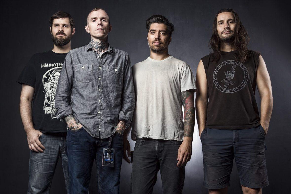 CONFIRMADO: Converge e Sick of it All tocarão juntos em São Paulo