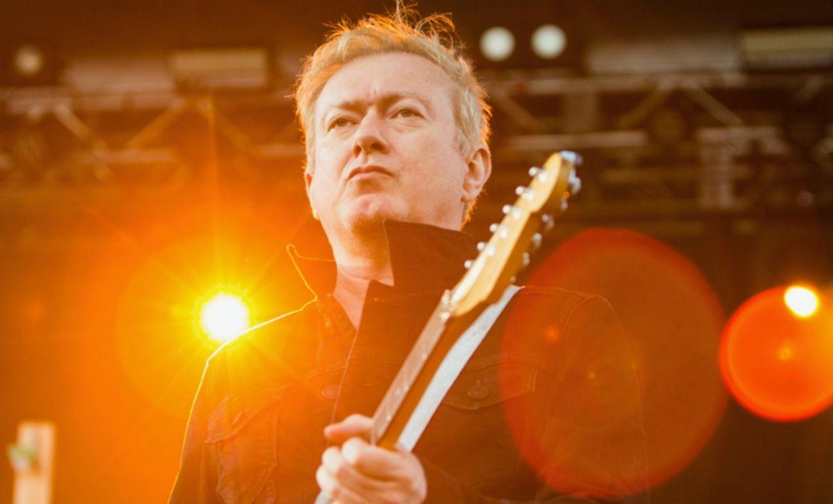 Gang of Four gravou EP antes da morte de Andy Gill; ouça uma das faixas