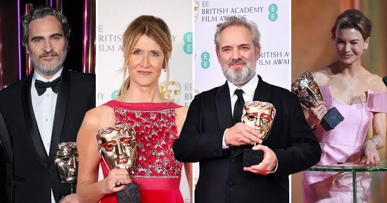 BAFTA 2020: 1917 leva a melhor na premiação britânica