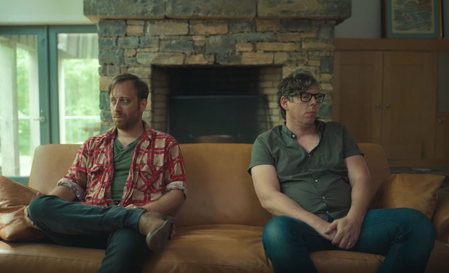The Black Keys anuncia turnê