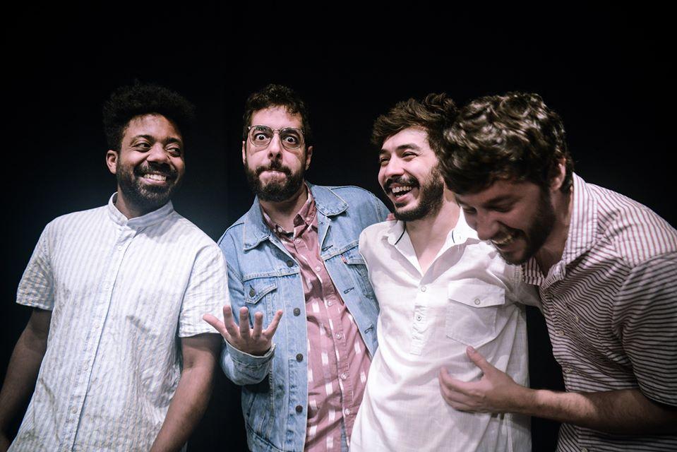 Kanduras lança 'Faxina', primeiro single de novo álbum