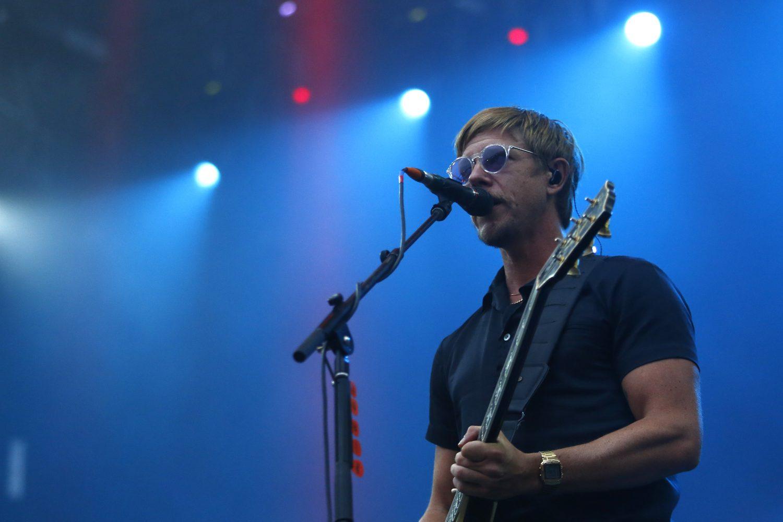 Paul Banks do Interpol forma nova banda; ouça o primeiro single da Muzz