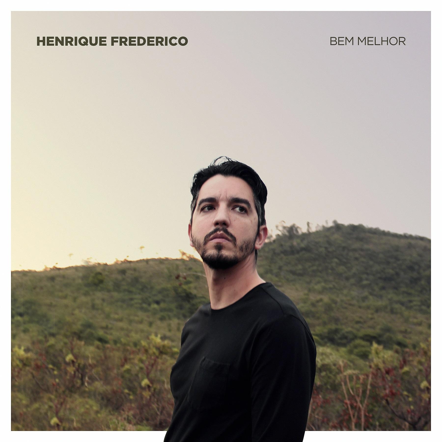 Prestes a estrear disco, Henrique Frederico lança clipe de 'Bem Melhor'