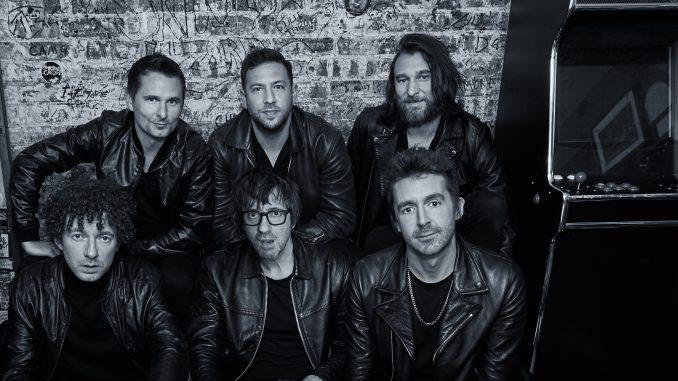 The Jaded Hearts Club: grupo que reúne grandes nomes do rock moderno lança single, ouça!