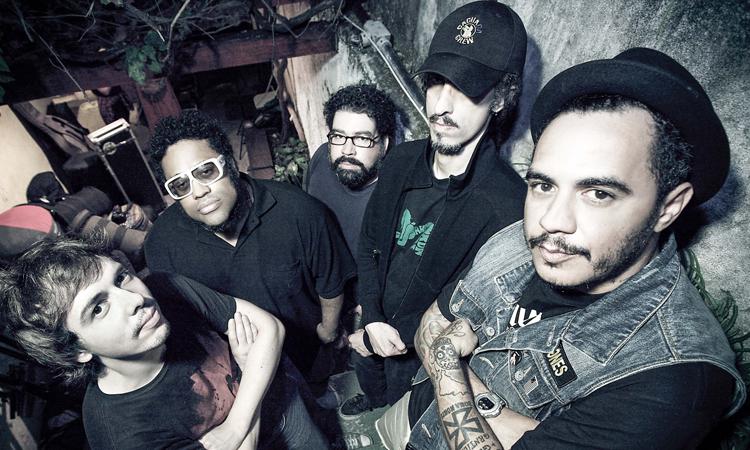 Planet Hemp terá Black Alien, Criolo e mais no novo álbum