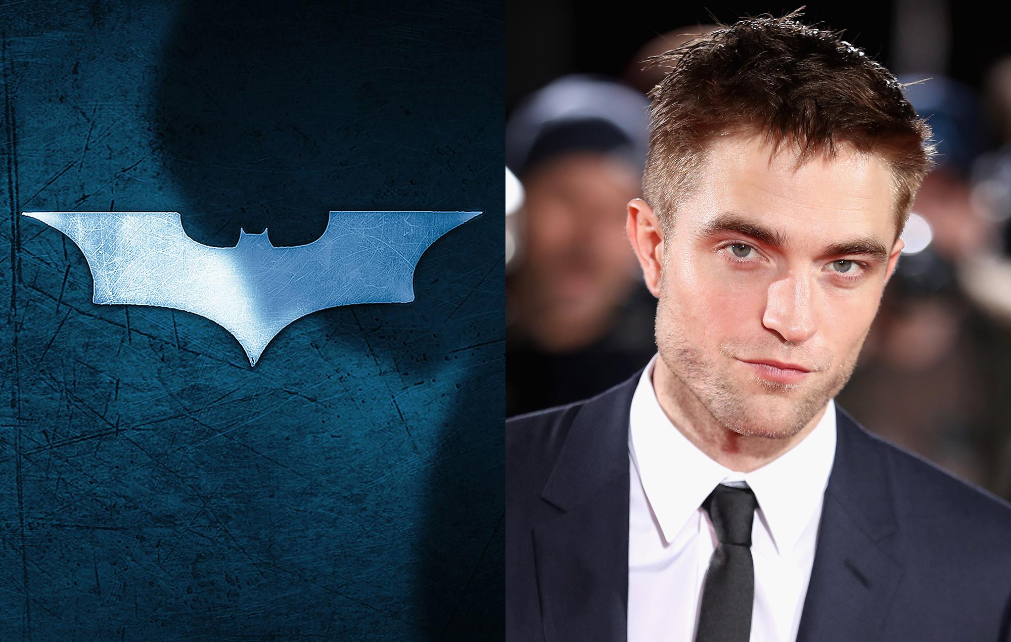 Diretor de The Batman revela as primeiras imagens do Batmóvel; Confira