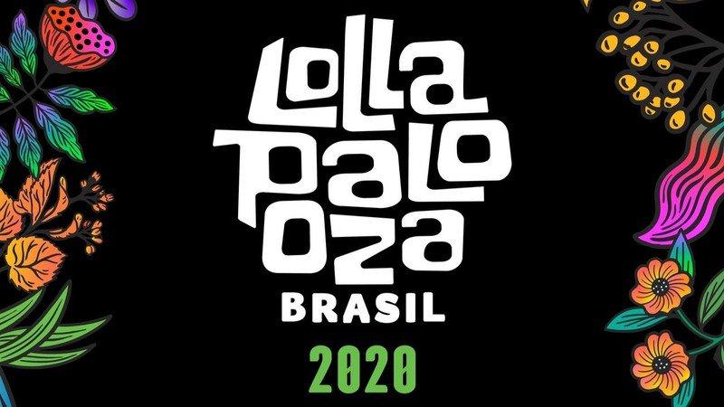Lollapalooza 2020: Após adiamento e novas datas, a ordem de apresentações dos headliners é divulgada