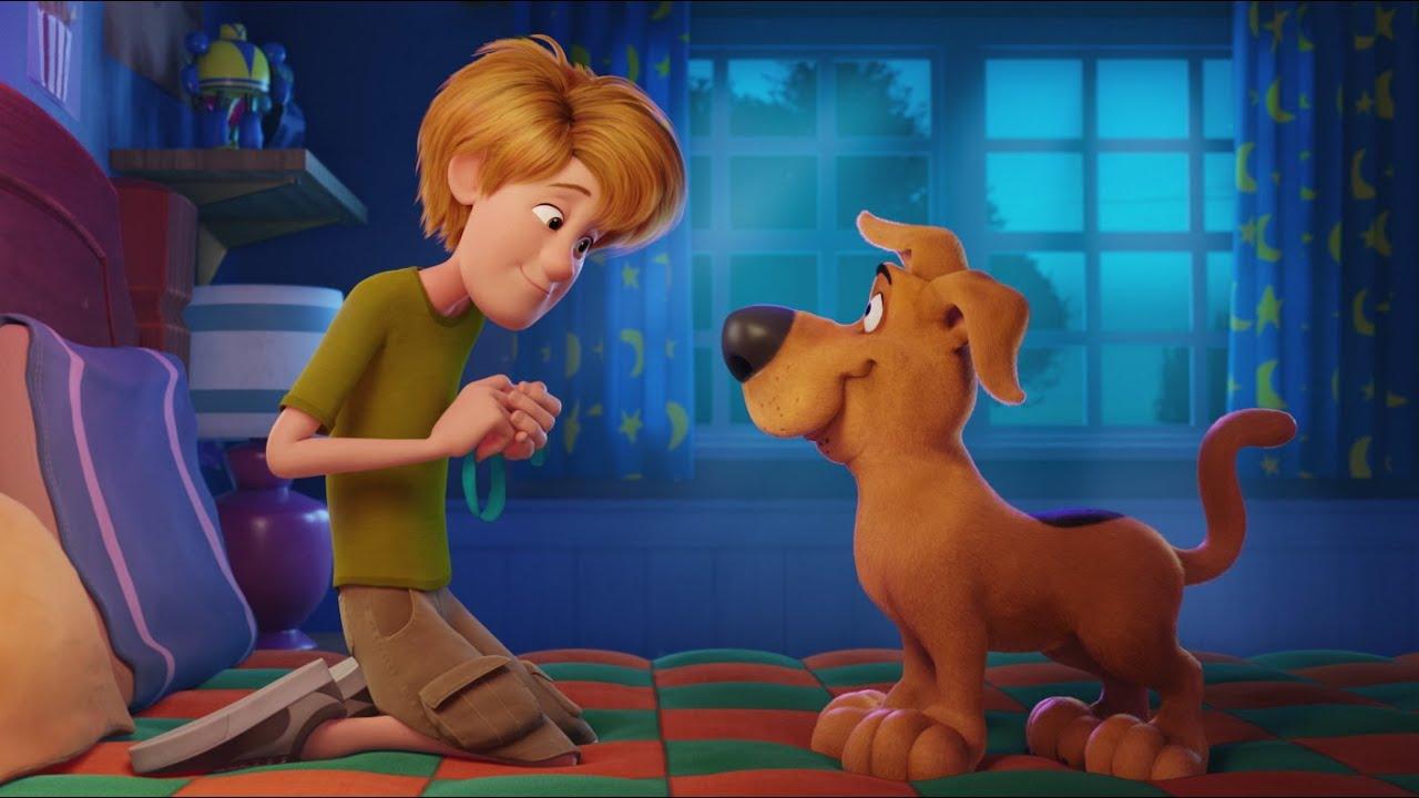 Scooby Nova Animacao Do Scooby Doo Ganha Teasers Ineditos Confira