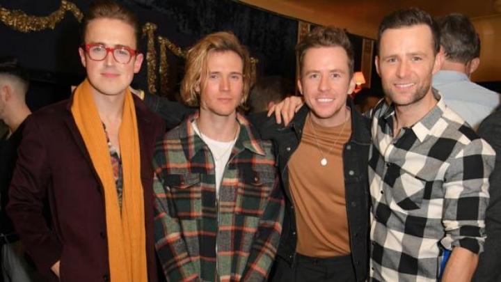 Shows do McFly no Brasil são adiados, confira as novas datas