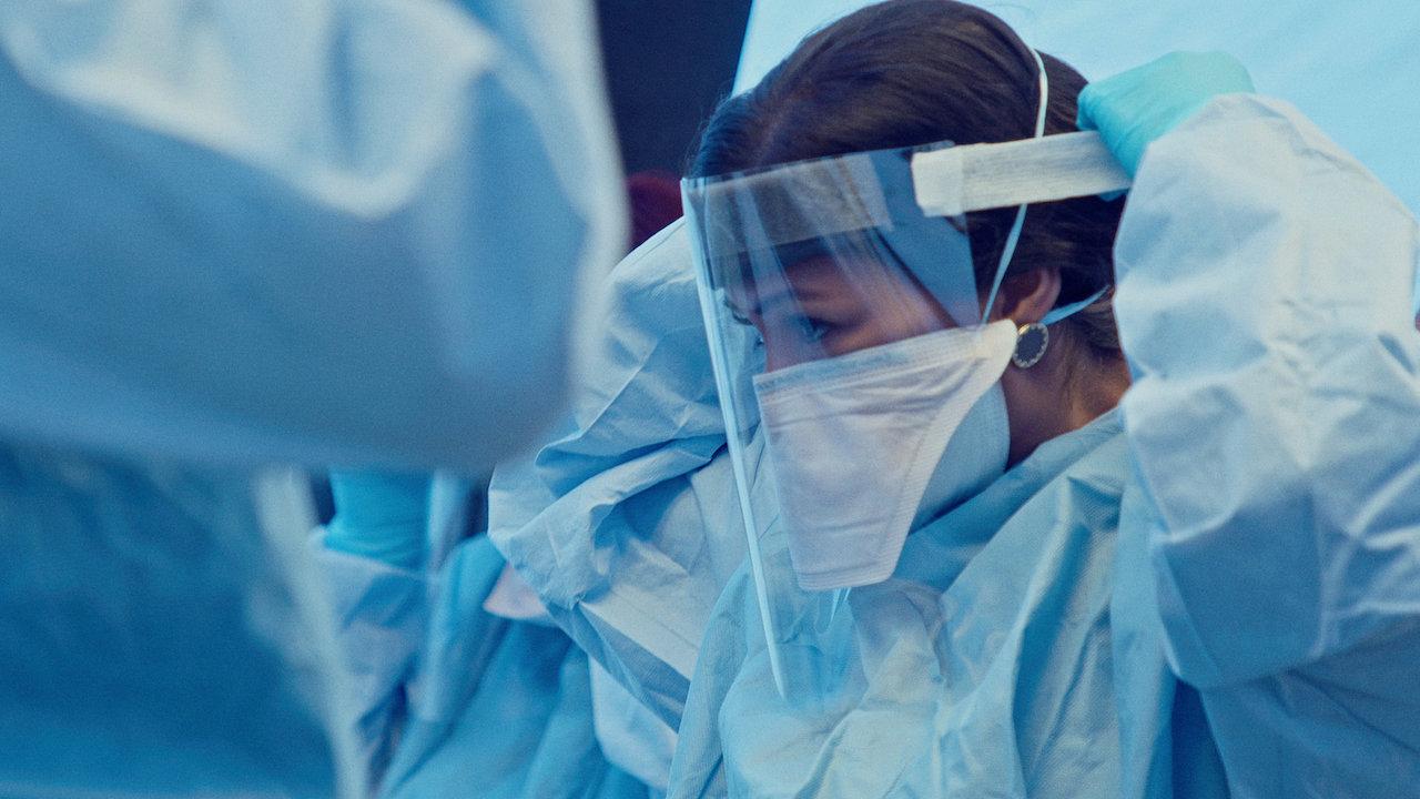 Pandemia: Série da Netflix acompanha cientistas em busca de vacina universal da gripe