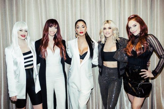 COMUNICADO: Vendas para os shows das The Pussycat Dolls é adiada