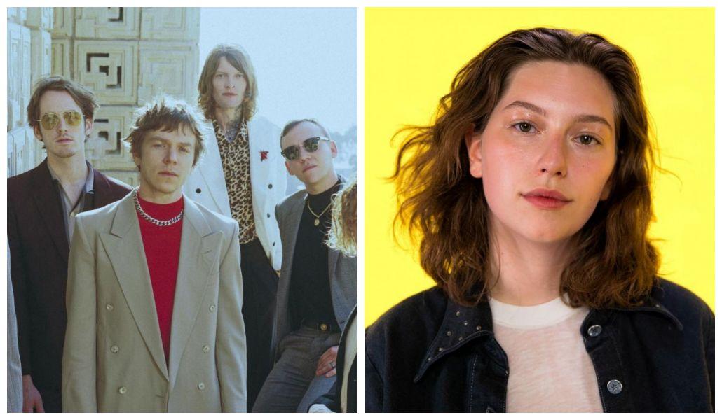 Lollapalooza: Cage The Elephant, King Princess e outros artistas são reconfirmados, afirma jornalista