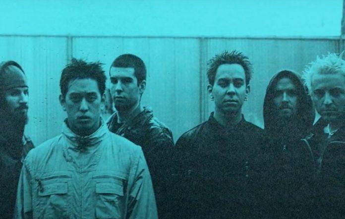 Linkin Park reedição