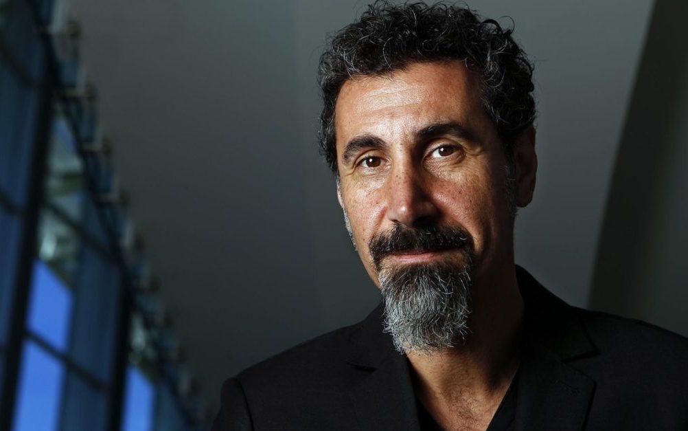 Serj Tankian clipe