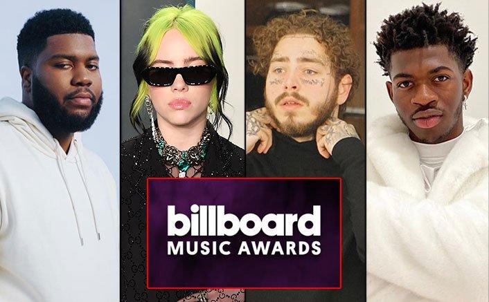 indicados ao Billboard Music Awards 2020