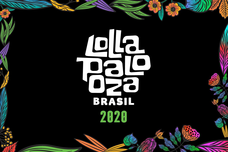 Lollapalooza Brasil novas datas