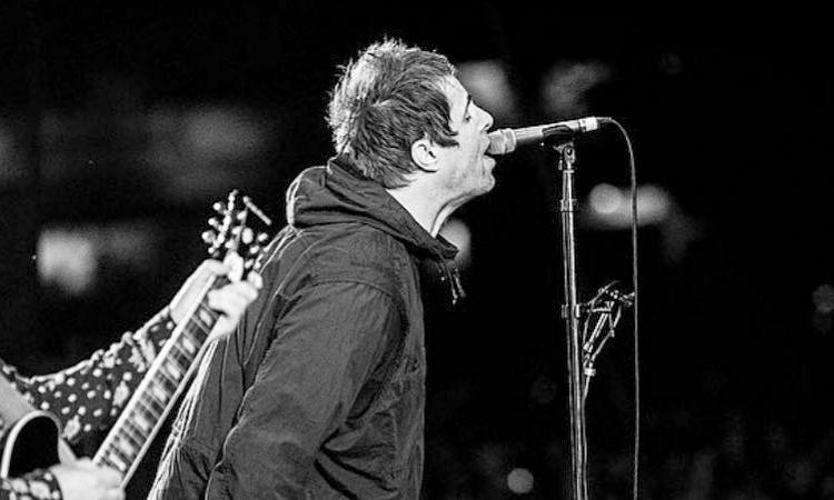 Liam Gallagher novo single