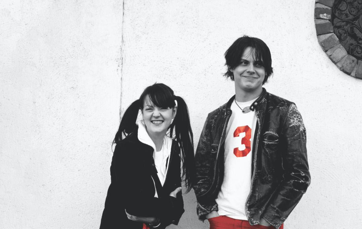 """The White Stripes divulga vídeo de """"Apple Blossom"""""""