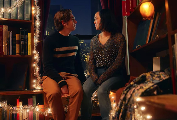 Dash & Lily na Netflix