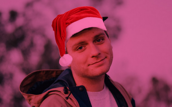 mac demarco lança musica natal lancamento Have Yourself A Merry Little Christmas minuto indie tainara fantin